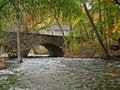 Free Stone Bridge Royalty Free Stock Photo - 5182545