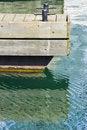 Free Marina Cleats Stock Photo - 5183640
