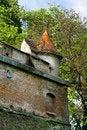 Free Citadel Of Brasov - Romania Stock Photography - 5187652