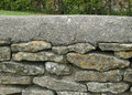 Free English Dry Stone Walling Stock Photos - 5189353