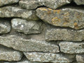 Free English Dry Stone Walling Stock Image - 5189431