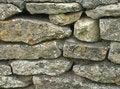 Free English Dry Stone Walling Stock Photo - 5189500