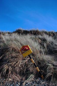 Free Lifebuoy 1 Stock Image - 5180221