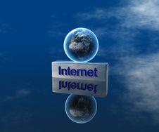 Free Internet Stock Image - 5180311