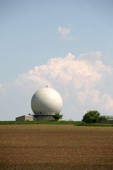 Free Radar Stock Image - 5180491