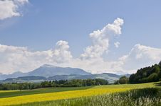 Free Swiss Countryside Stock Images - 5181674