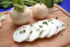 Free Fresh Radish Royalty Free Stock Photo - 5181905