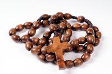 Free Rosary Stock Photo - 5183280