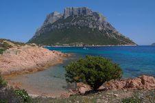 Free Tavolara Island Stock Photos - 5185153