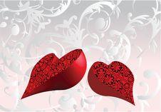 Free Valentine Royalty Free Stock Photo - 5187075