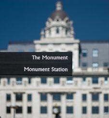 Free Monument Stock Photos - 5189043