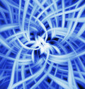 Free Blue Vortex Royalty Free Stock Image - 5192976