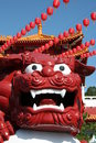 Free Chinese Temple Stock Image - 5199071