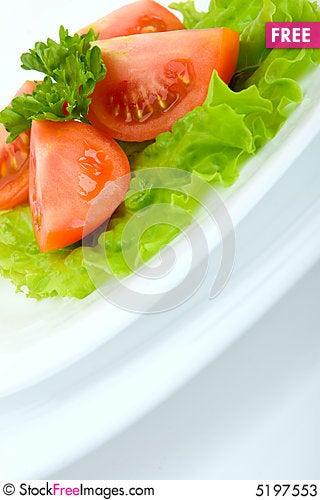 Free Italian Salad Stock Photos - 5197553