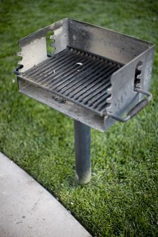 Free Grill Royalty Free Stock Photos - 5190988