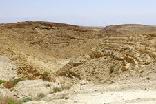 Free Judean Desert Stock Photography - 5191312