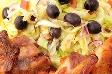 Free Olives Stock Photo - 5191400