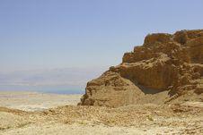 Free Masada Fortress Stock Images - 5191744