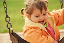 Free Happy Child Royalty Free Stock Photo - 5191775