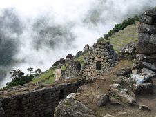 Free Machu Picchu Stock Images - 5192154