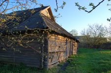 Free Old Wooden House Stock Photos - 5192573
