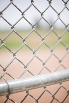 Free Chain Fence Stock Photos - 5193283