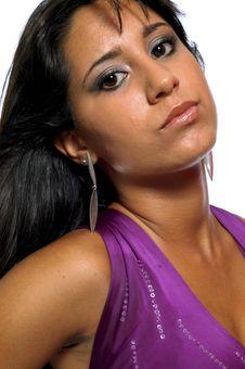 Free Attractive Fashion Model Stock Photo - 5193400