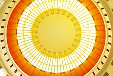 Free Element Dome Royalty Free Stock Photo - 5193595
