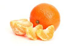 Free Tangerines Royalty Free Stock Photos - 5194328