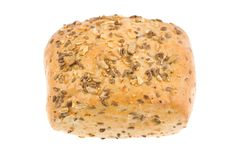 Free Bread Roll. Stock Photography - 5194522