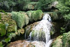 Free Waterfall Stock Images - 5194564