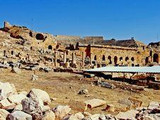 Free Ancient Ruin Stock Photos - 5194573