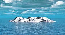 Free Iceberg Stock Images - 5194874