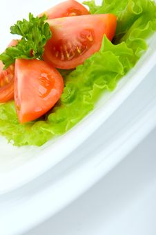 Free Italian Salad Stock Photos - 5197553
