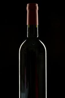 Free Wine Symmetry Royalty Free Stock Photography - 5198307
