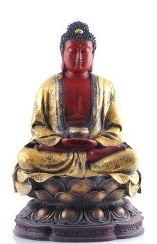Free Buddha. Stock Photo - 5199320