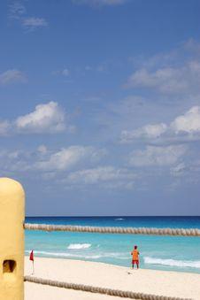 Free Cancun Stock Photo - 520140