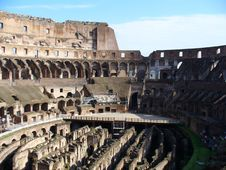 Free Colosseo Stock Photos - 520513