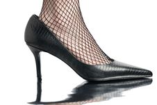 Free High Heel Shoe Stock Photo - 520590