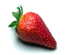 Free Strawberry Royalty Free Stock Image - 521726