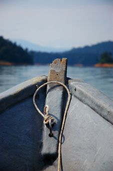 Free Boat Trip Royalty Free Stock Photography - 522917