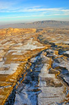 Free Cappadocian Landscape Royalty Free Stock Images - 523009