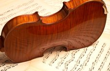 Free Violin Stock Photos - 523723
