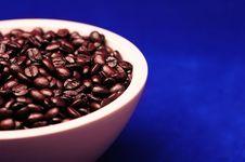 Free Coffee Beans Royalty Free Stock Photo - 524425