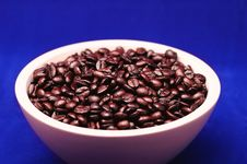 Free Coffee Beans Royalty Free Stock Photography - 524427
