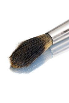 Free Brush Royalty Free Stock Photo - 524635