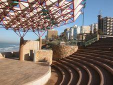 Free Amphitheater Royalty Free Stock Photos - 525498