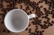 Free Coffee Time - Kaffeezeit Stock Photo - 525630
