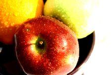 Free Fruits 2 Stock Photo - 525720