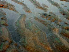 Free Ebb-tide Stock Image - 525921